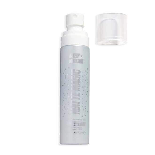 Makeup Obsession Mist Matte Setting Spray