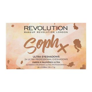 Makeup Revolution Soph Shadow Palette