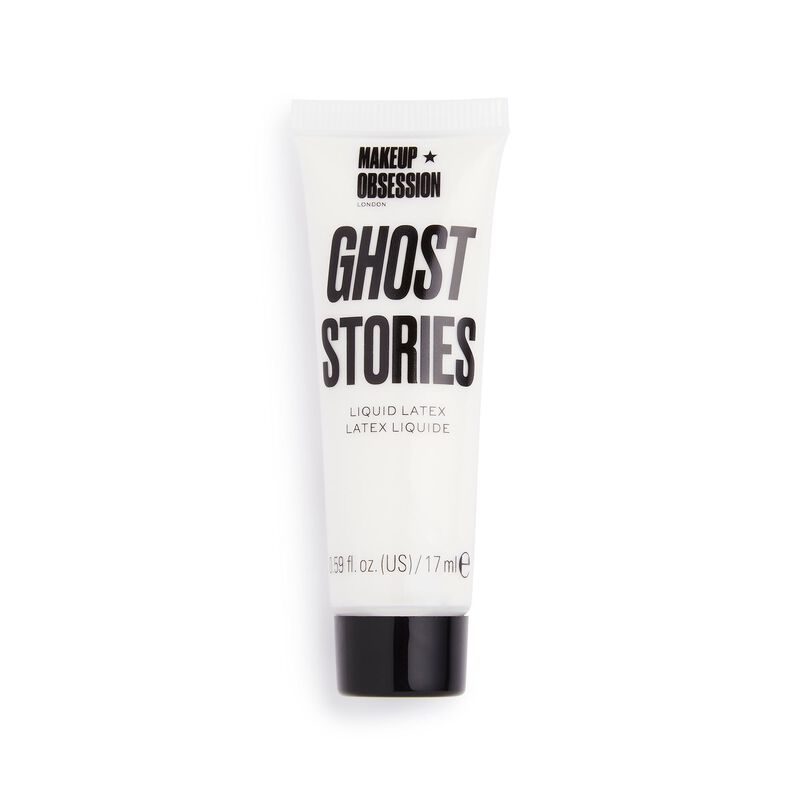 Makeup Obsession Halloween Ghost Stories Liquid Latex