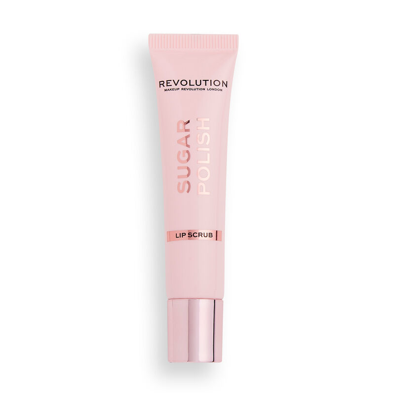Makeup Revolution Kiss & Care Lip Set