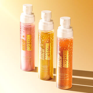 Makeup Obsession Shimmer Glow Body Oil