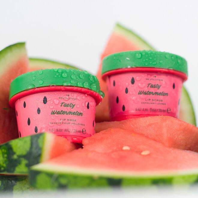 I Heart Revolution Lip Scrub Watermelon
