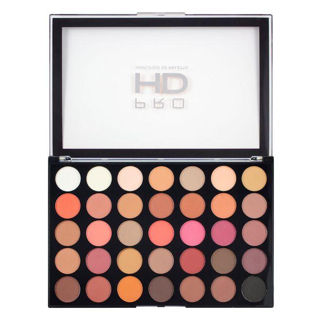 HD Palette Amplified 35 - Innovation