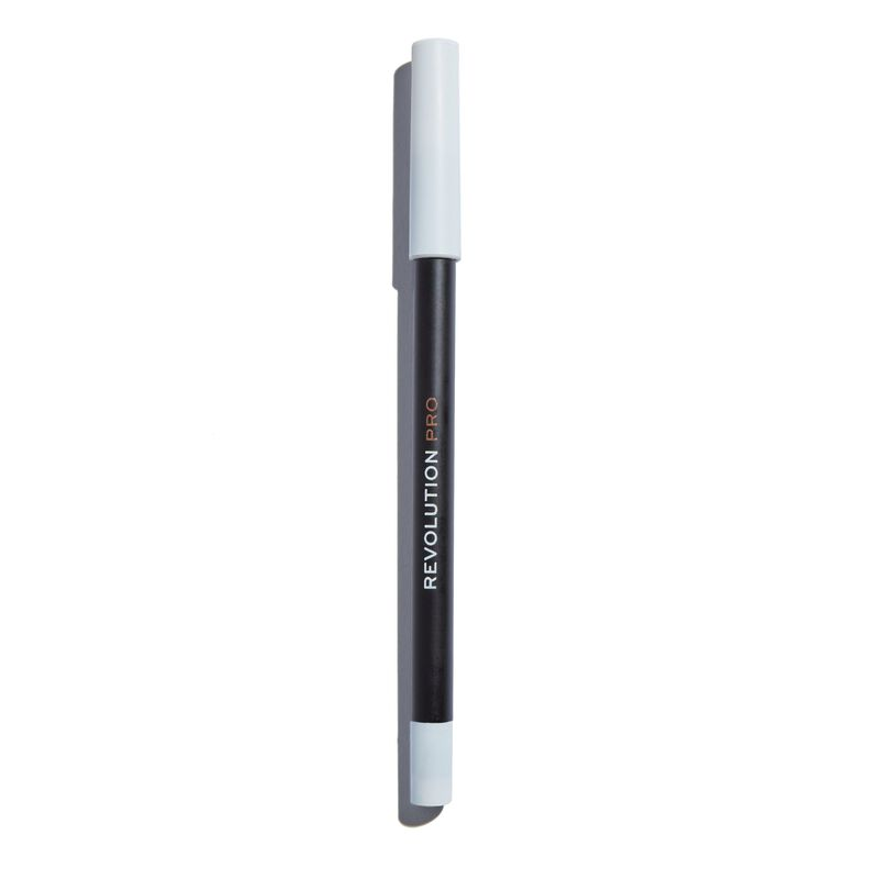 Supreme Pigment Gel Eyeliner White