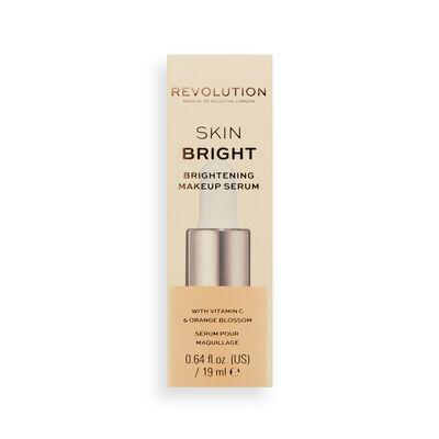 Makeup Revolution Skin Bright Brightening Makeup Serum