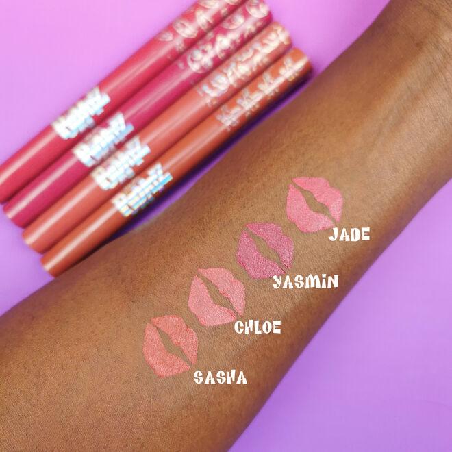 Makeup Revolution x Bratz Lip Crayon