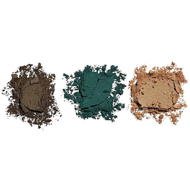 Mint Choc Mini Chocolate Palette