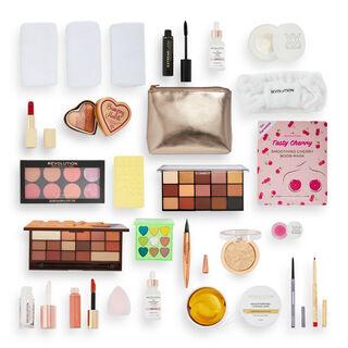 Revolution Beauty Heroes Edit 25 Days Advent Calendar
