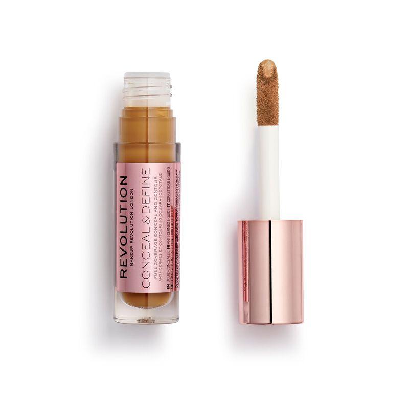 Makeup Revolution Conceal & Define Concealer C13.2