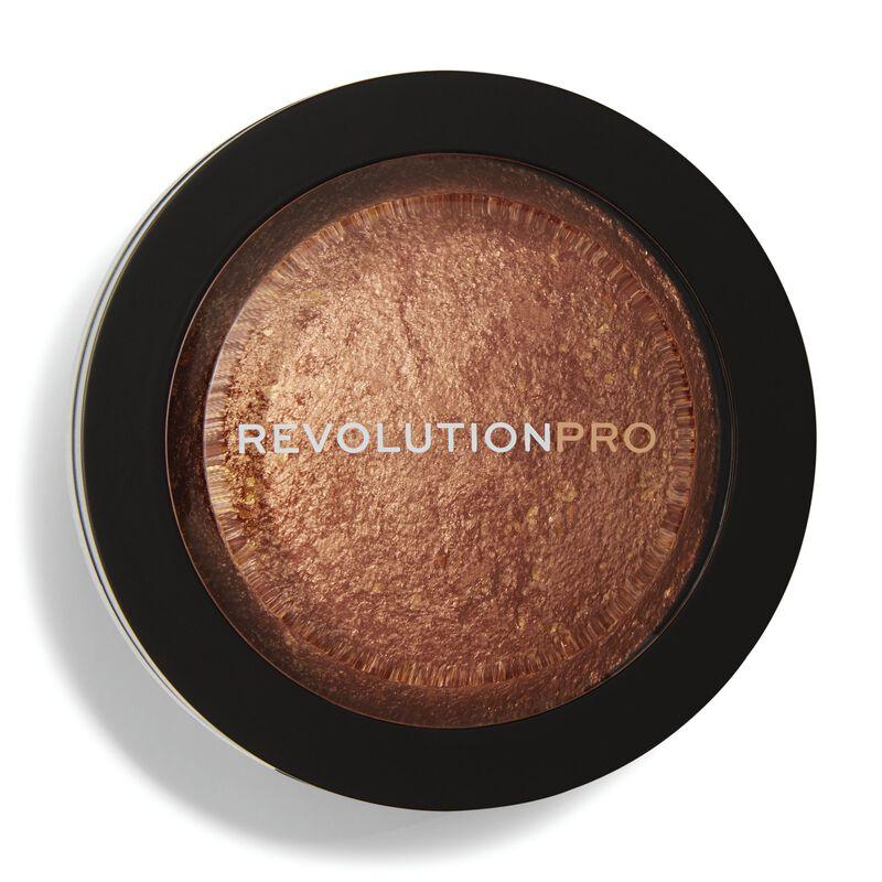 Skin Finish - Golden Glare