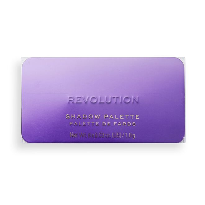Makeup Revolution Forever Flawless Dynamic Mesmerized Eyeshadow Palette