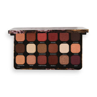 Makeup Revolution Forever Flawless Deadly Desire Eyeshadow Palette