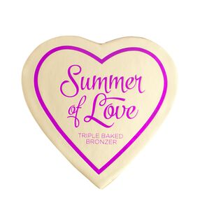 Blushing Hearts - Love Hot Summer Bronzer