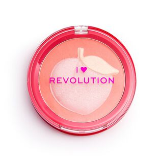 Fruity Blusher Peach
