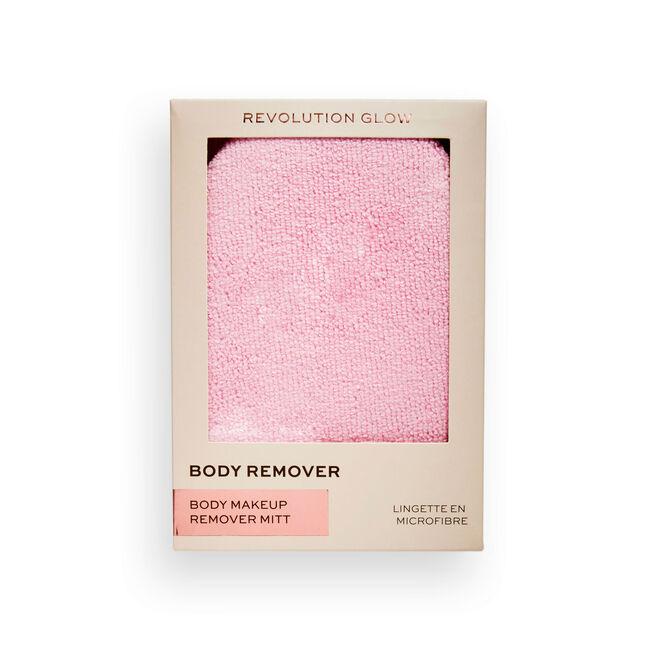 Makeup Revolution Body Perfecting Makeup Remover Cloth