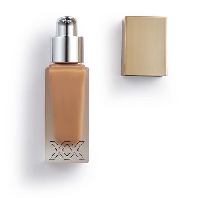 XX Revolution Skin Glow Tinted Booster Heat