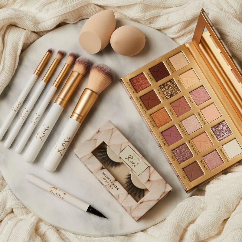 Makeup Revolution X Roxi Cosy Vibes Eyeshadow Palette