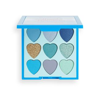 I Heart Revolution Heartbreakers Daydream Eyeshadow Palette
