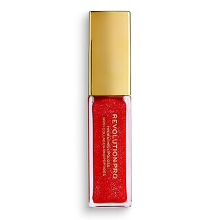 Revolution Pro All That Glistens Hydrating Lipgloss Take a Stand