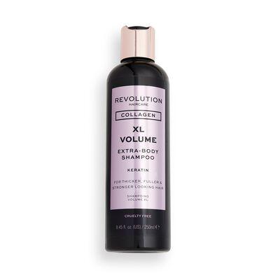 Revolution Haircare Collagen XL Volume Shampoo