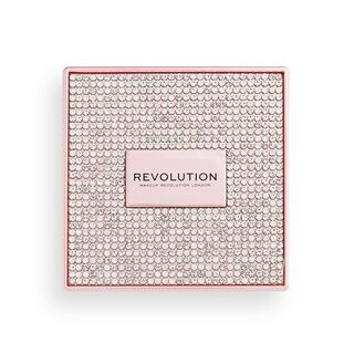 Makeup Revolution Precious Glamour Illuminator She's Lavish