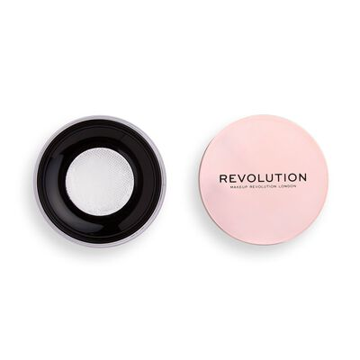 Makeup Revolution Conceal & Define Infinite Universal Loose Setting Powder Translucent