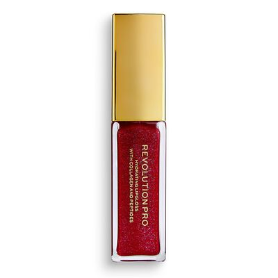 Revolution Pro All That Glistens Hydrating Lipgloss Played