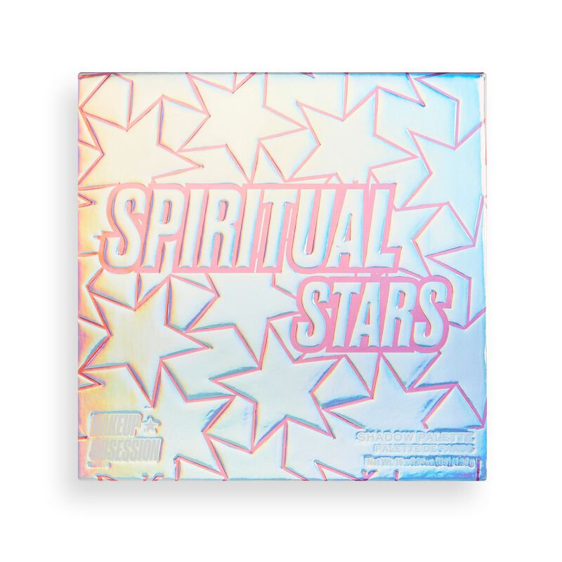 Makeup Obsession Spiritual Stars Eyeshadow Palette