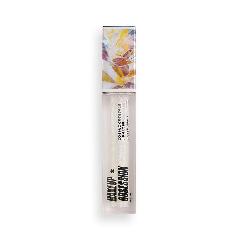 Makeup Obsession Cosmic Crystals Lip Topper Ophelia
