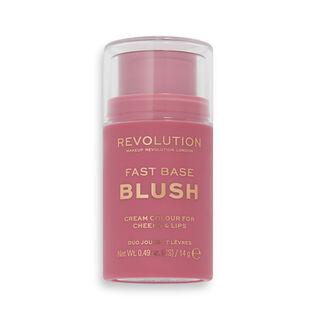 Makeup Revolution Fast Base Blush Stick Blush