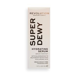 Revolution Skincare Superdewy Hydrating Serum