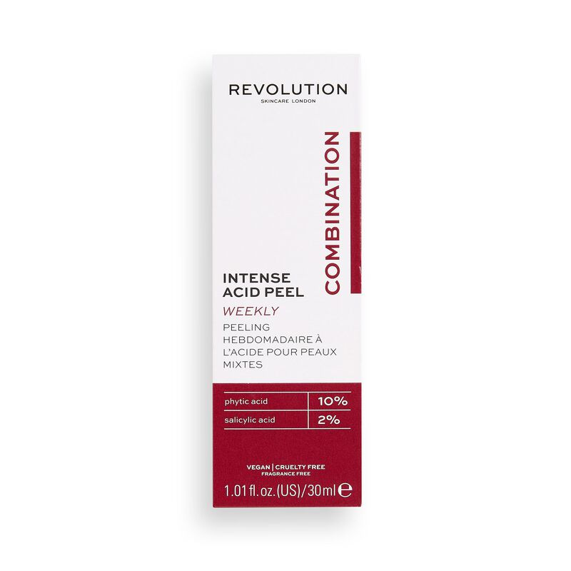 Revolution Skincare Combination Skin Intense Peeling Solution
