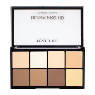 HD Pro Powder Contour - Fair