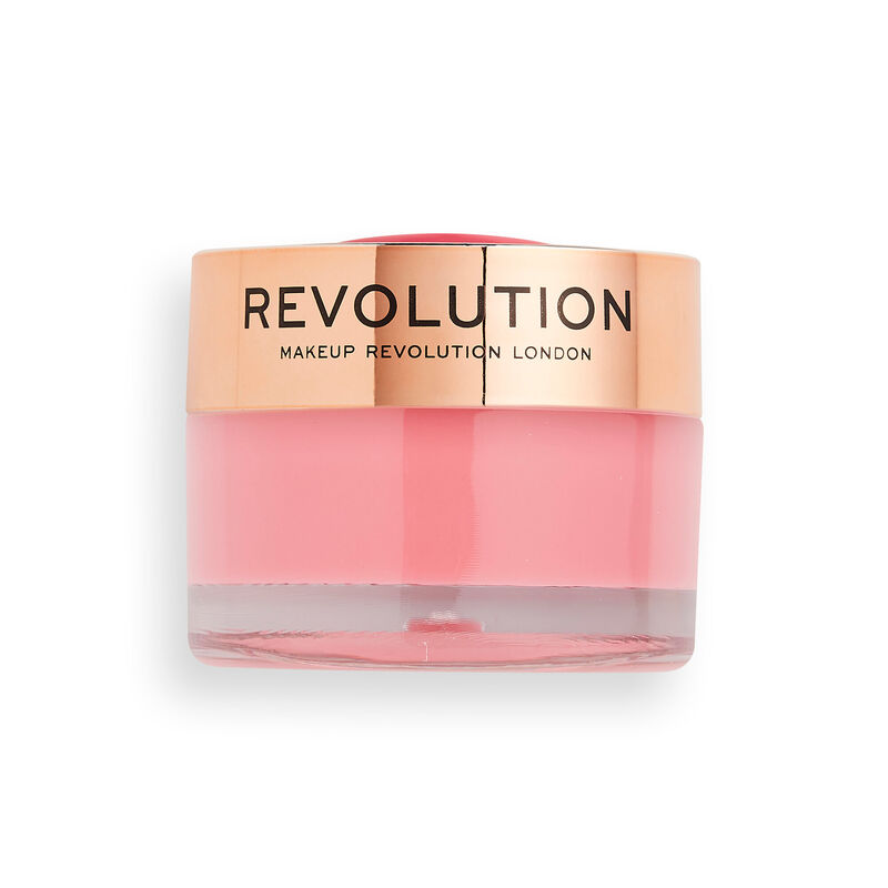 Makeup Revolution Dream Kiss Lip Balm Watermelon Heaven