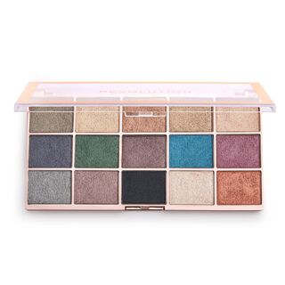 Makeup Revolution Foil Frenzy Hybrid Eyeshadow Palette