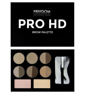 Pro HD - Fair Medium