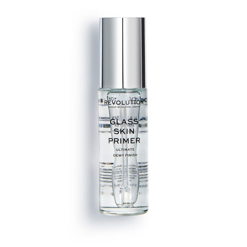 Makeup Revolution Glass Skin Primer