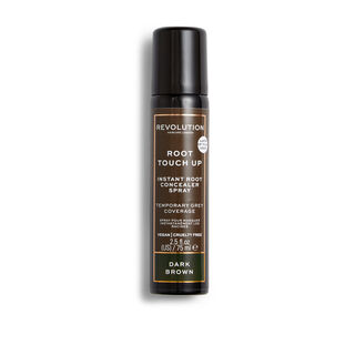 Revolution Haircare Root Touch Up Spray Dark Brown