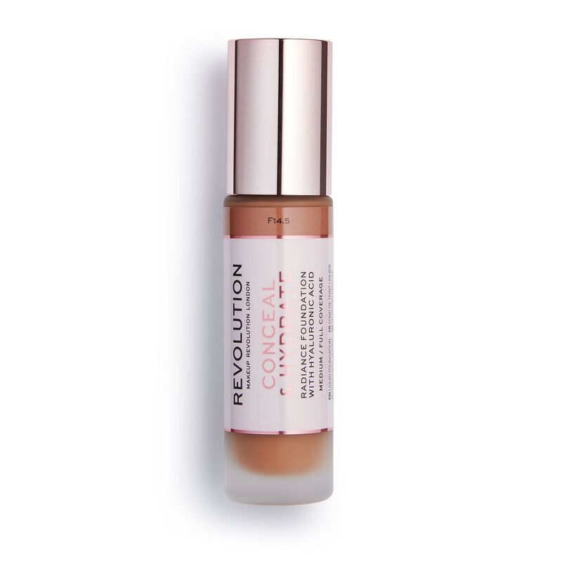 Conceal & Hydrate Foundation F14.5