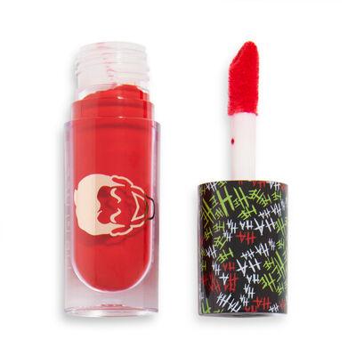 The Joker™ X Makeup Revolution Smile Lip Gloss