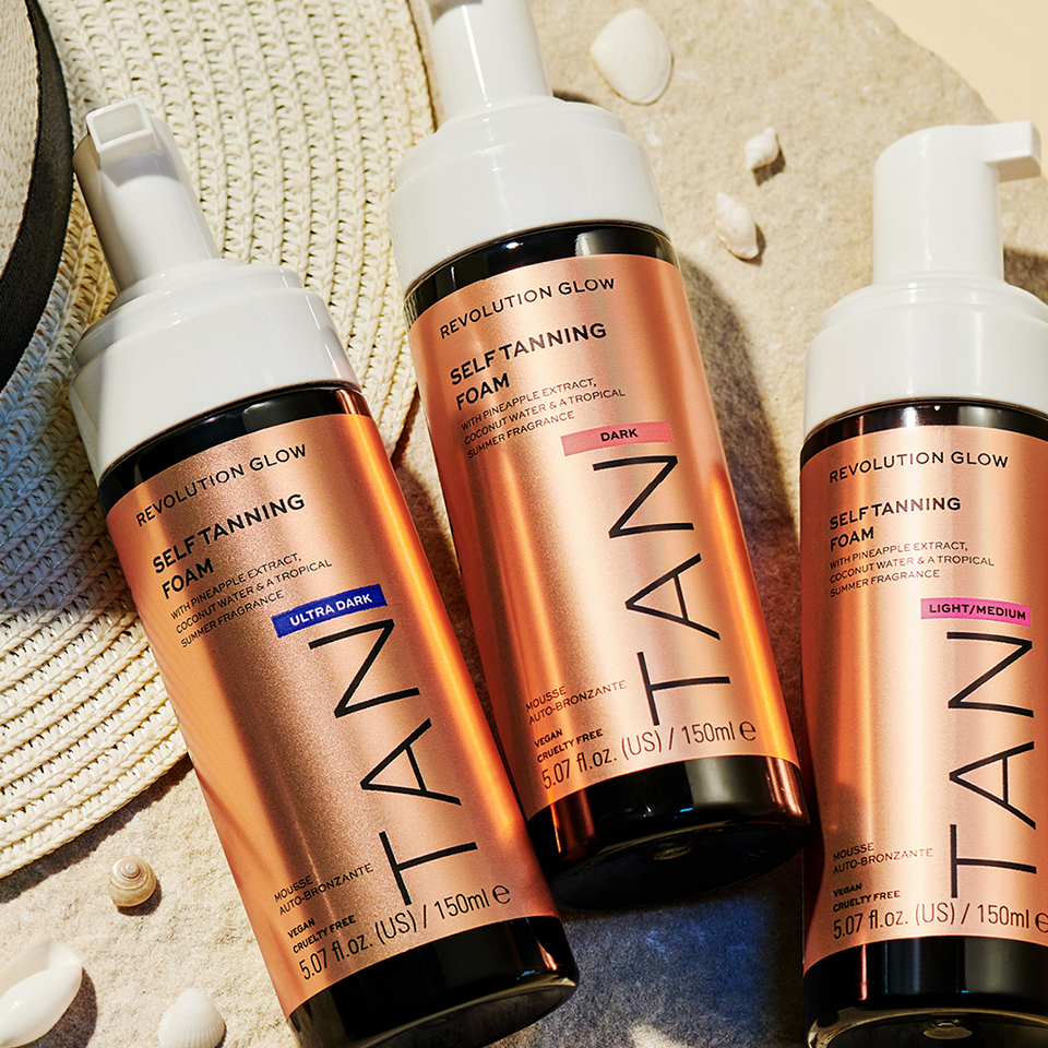 How To Remove Fake Tan & More Tanning Tips For First-Timers