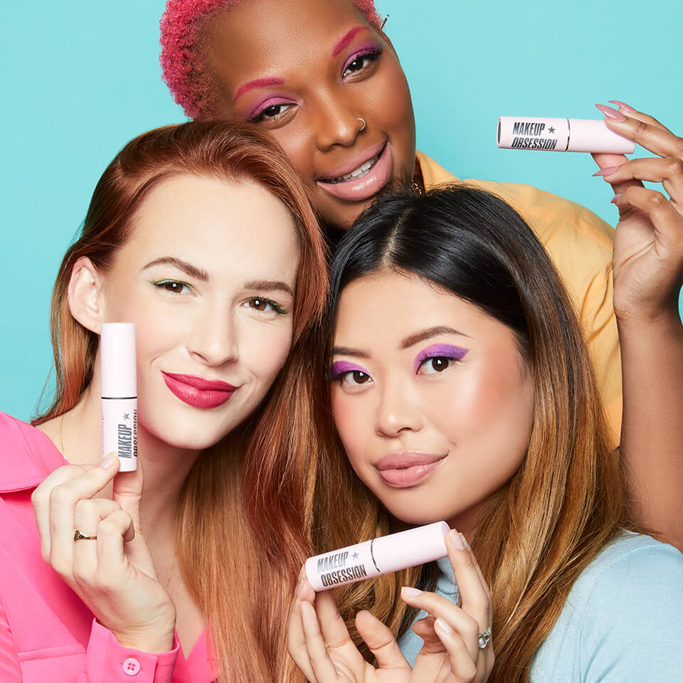 Makeup Obsession's Latest Launches!
