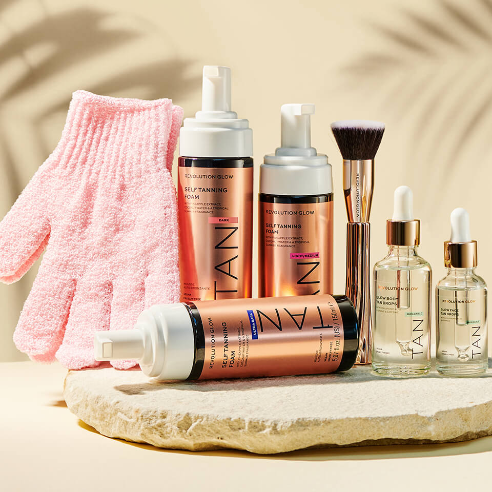 How To Apply Fake Tan Like a Pro