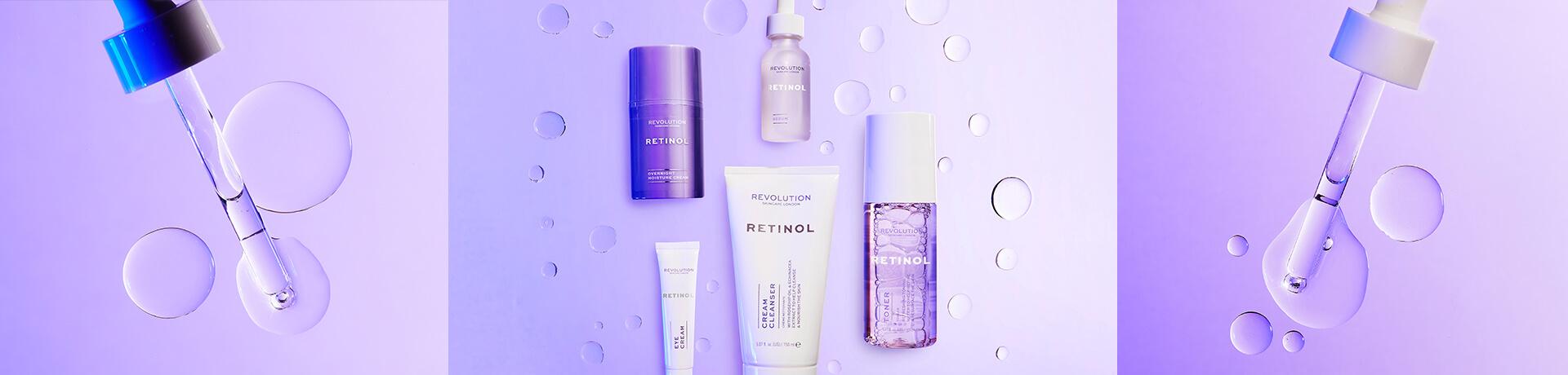 Ein Kosmetikwissenschaftler erklärt Retinol