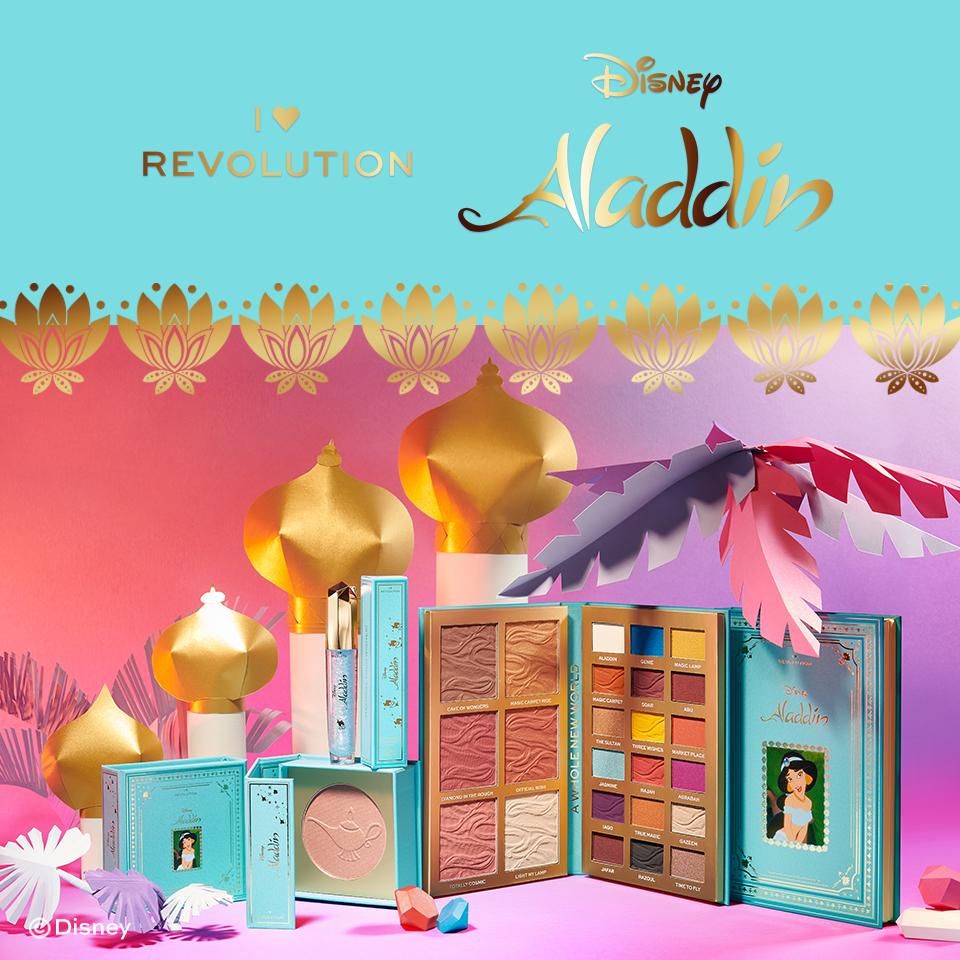 Introducing: Disney Princess Jasmine