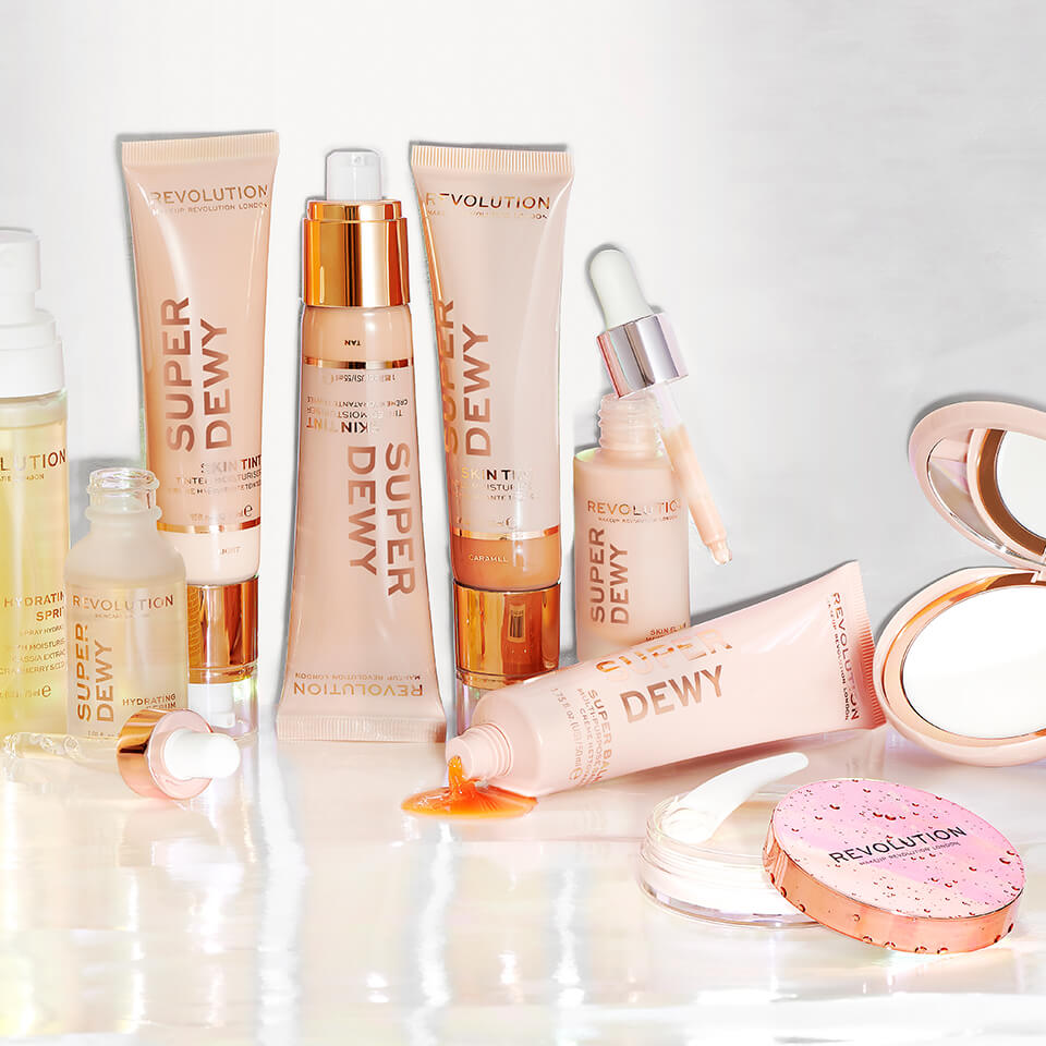 The Superdewy Collection