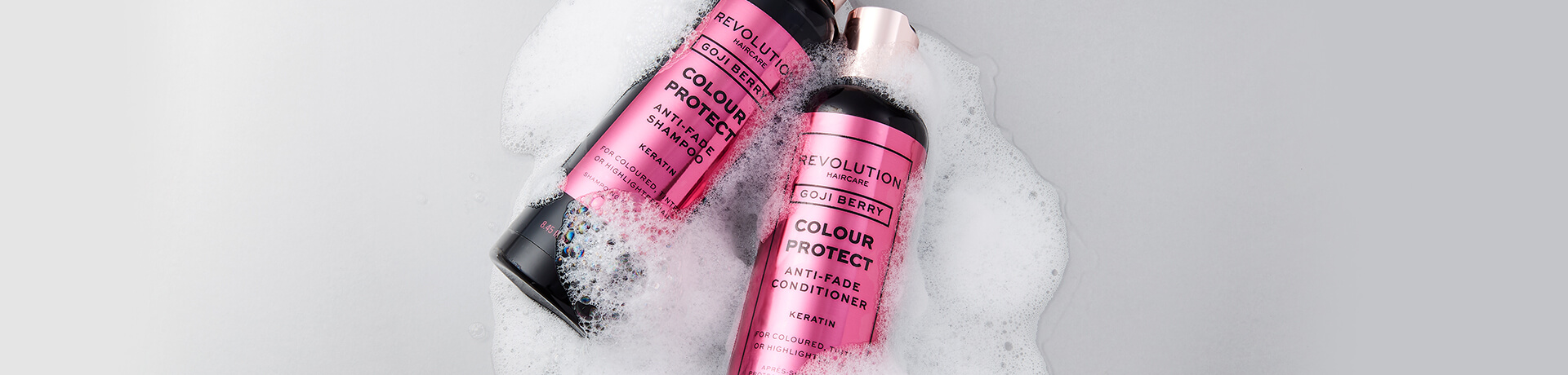 Our Revolution Haircare line that will revolutionise your routine