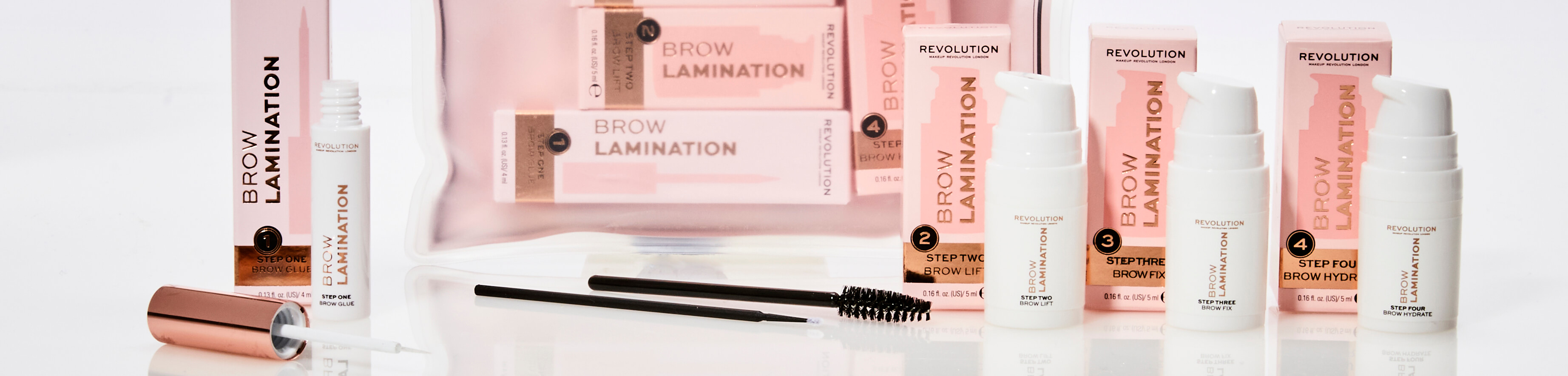 How to Laminate Brows at Home