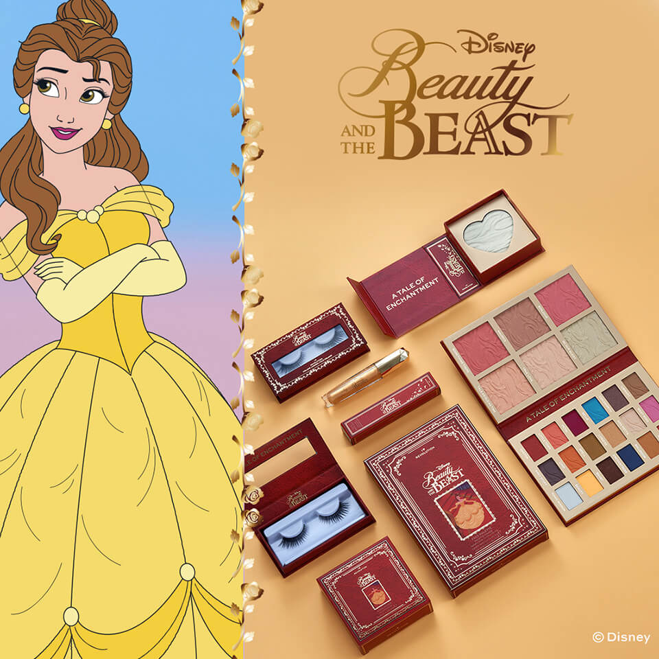 collection belle revolution beauty
