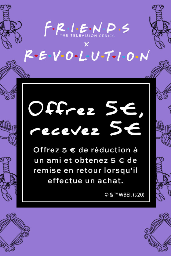 Mystery Bag | Makeup Revolution